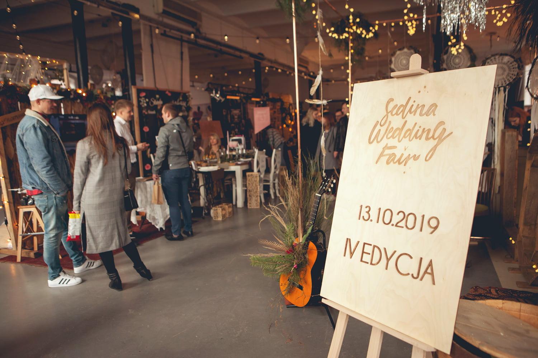 Sedina Wedding Fair 01